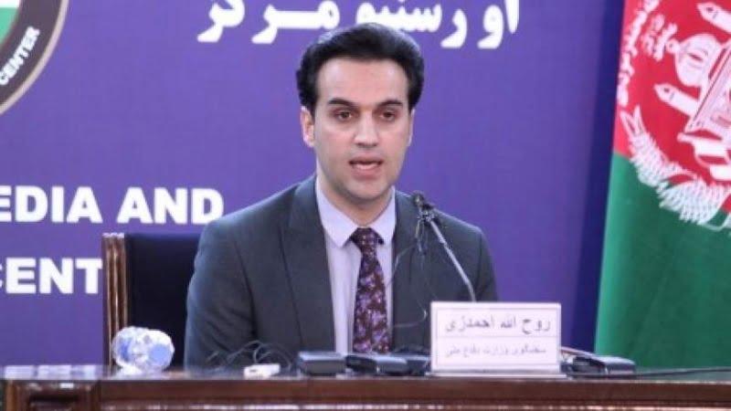 روح الله احمدزی 1 - وزارت دفاع: دستآوردهای ما لاف نیست!