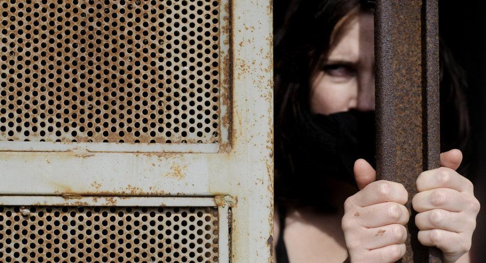 زندان - سوءاستفاده جنسی از کارمندان در زندان پلچرخی