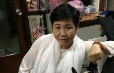 زن تایلند 226x145 - جسد تجزیه شده یک زن تاجر در یخچال + تصاویر(18+)