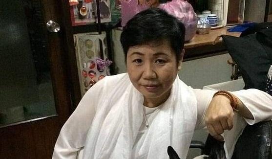 زن تایلند - جسد تجزیه شده یک زن تاجر در یخچال + تصاویر(18+)