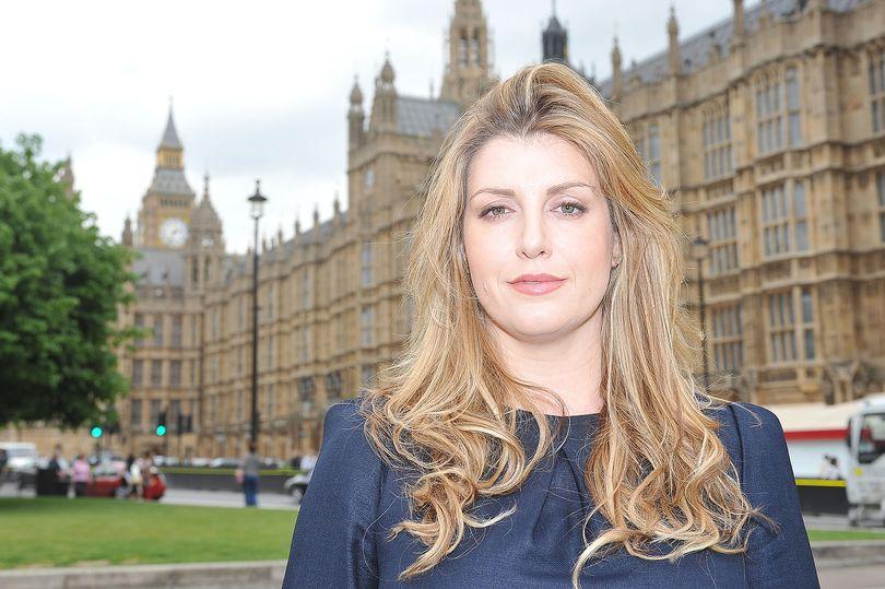 زن - سوء استفاده جنسی از نماینده گان زن پارلمان بریتانیا