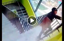 سقوط مرگ آور یک کارگر 226x145 - سقوط مرگ آور یک کارگر در اثر برق گرفتگی