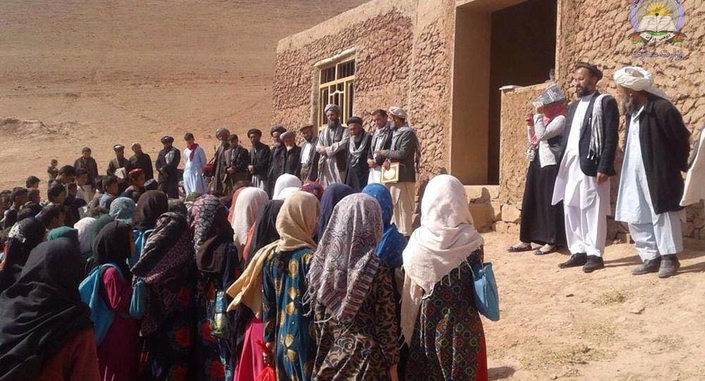 متعلم - عفو بینالملل خواستار رهایی مدافعان حقوق بشر در لوگر شد