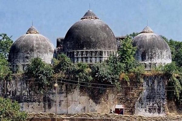 مسجد بابری - حکم نهایی ستره محکمه هند برای مسجد مورد مناقشه میان هندوها و مسلمانان
