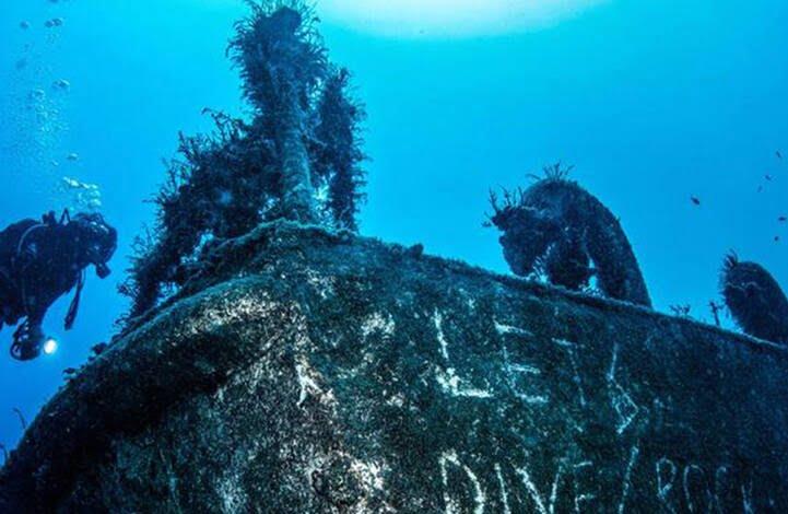 موزیم 1 - تصاویر/ موزیم در زیر آب