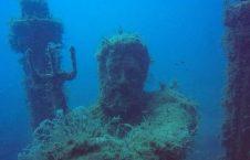 موزیم 4 226x145 - تصاویر/ موزیم در زیر آب