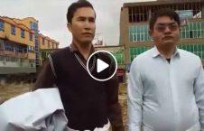 ویدیو افتتاح پروژه گل لای دایکندی 226x145 - ویدیو/ افتتاح پروژه گل و لای در دایکندی