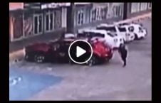 ویدیو انتقام قاچاقبر دنیا پولیس 226x145 - ویدیو/ لحظه انتقام بزرگترین قاچاقبر دنیا از پولیس