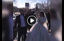 ویدیو تیراندازی عروس داماد روسیه 226x145 - ویدیو/ تیراندازی عروس و داماد در روسیه