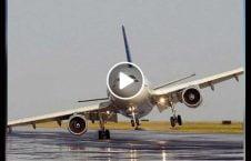 ویدیو حرکت خطرناک طیاره 226x145 - ویدیو/ حرکت خطرناک و باورنکردنی دو طیاره