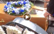 ویدیو عجیب مراسم خاکسپاری 226x145 - ویدیو/ عجیب ترین مراسم خاکسپاری