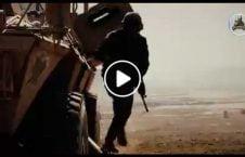 ویدیو عملیات خالد طالبان 226x145 - ویدیو/ عملیات خالد علیه طالبان
