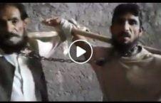 ویدیو غیر انسان پولیس پاکستان افغان 226x145 - ویدیو/ برخورد غیر انسانی با باشنده گان افغان در پاکستان