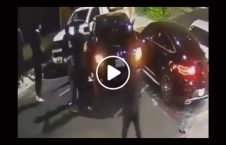 ویدیو فرار تاجر سارق مسلح 226x145 - ویدیو/ فرار زیرکانه یک تاجر از دست سارقان مسلح