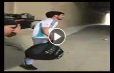 ویدیو لحظه قتل فلسطین 226x145 - ویدیو/ لحظه به قتل رساندن یک فلسطینی بی دفاع