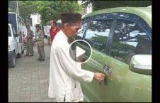 ویدیو گدا ملیونر 226x145 - ویدیو/ گدایی که ملیونر است