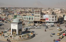 کندهار 226x145 - حمله انتحاری بالای یک پایگاه نظامی در کندهار