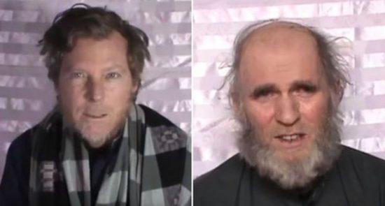 109714128  109446626 pjimage 1 550x295 - انس حقانی به قطر رسید، طالبان استادان پوهنتون امریکایی را آزاد کردند