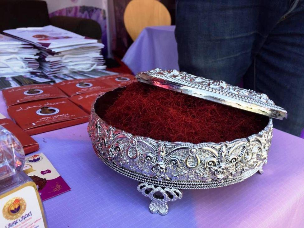 109719755 index - پنجمین جشنواره گل زعفران در ولایت هرات