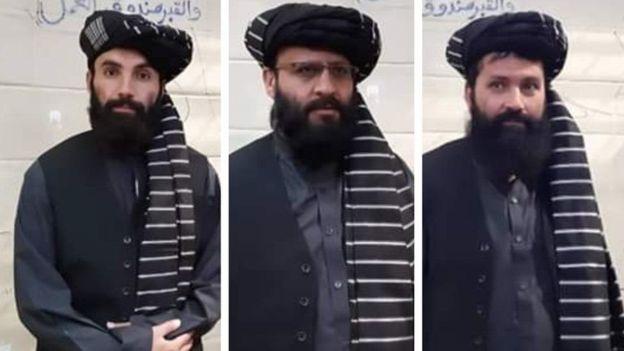 109739037 1e9f1015 cab0 4872 826a de677e1d1016 - انس حقانی به قطر رسید، طالبان استادان پوهنتون امریکایی را آزاد کردند