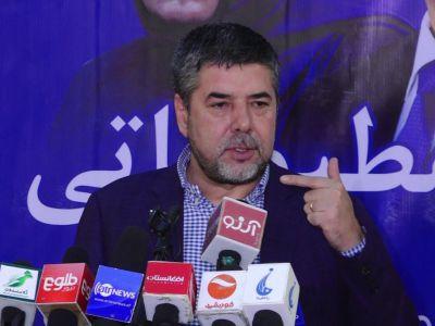 1200233 - هشدار رحمتالله نبیل به مؤسسات و سفارتهای خارجی در کشور