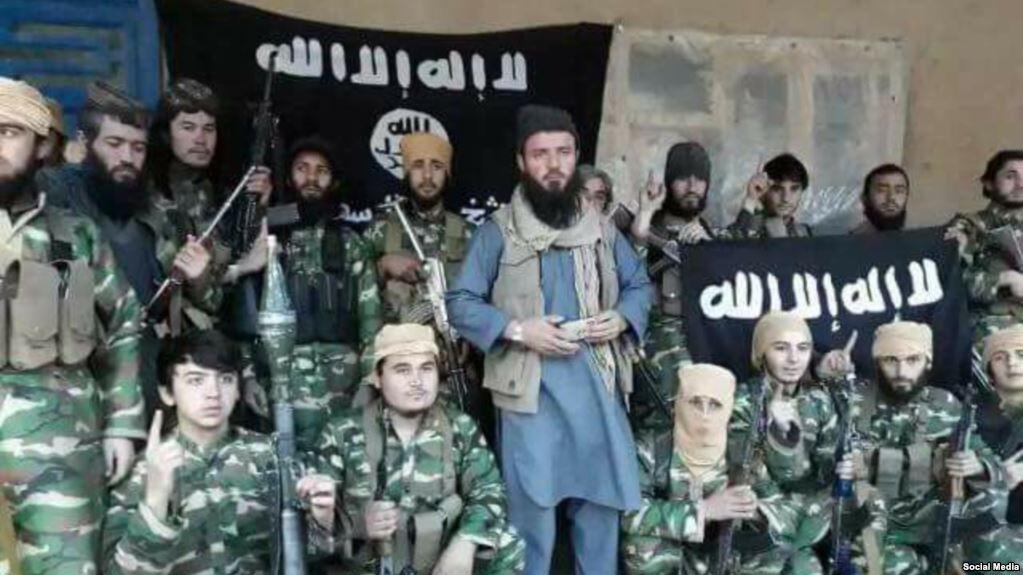18FB971A AD47 416D 8E4E CC393B196764 cx0 cy3 cw0 w1023 r1 s - خطر احیای مجدد داعش در سوریه