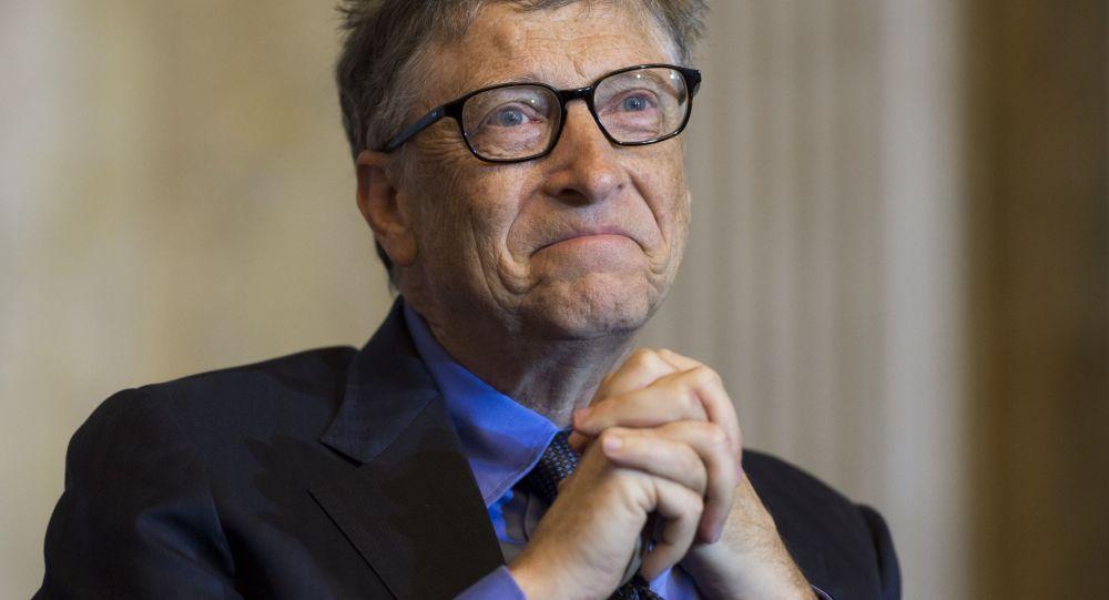 532713 - بیل گیتس بعد از دو سال در صدر جدول پولدارترین اشخاص جهان