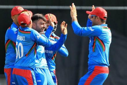 Cricket Final Web - شکست ویست اندیز و کسب جام رقابتهای ۲۰ آوره