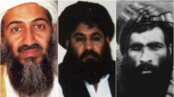 l 106499 053210 updates - طالبان، نقش القاعده در حملات ۱۱ سپتمبر رد می کنند
