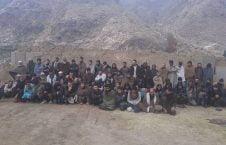 photo 2019 11 16 12 16 48 226x145 - تسلیم بیش از 600 تن از افراد داعش به نیروهای امنیتی
