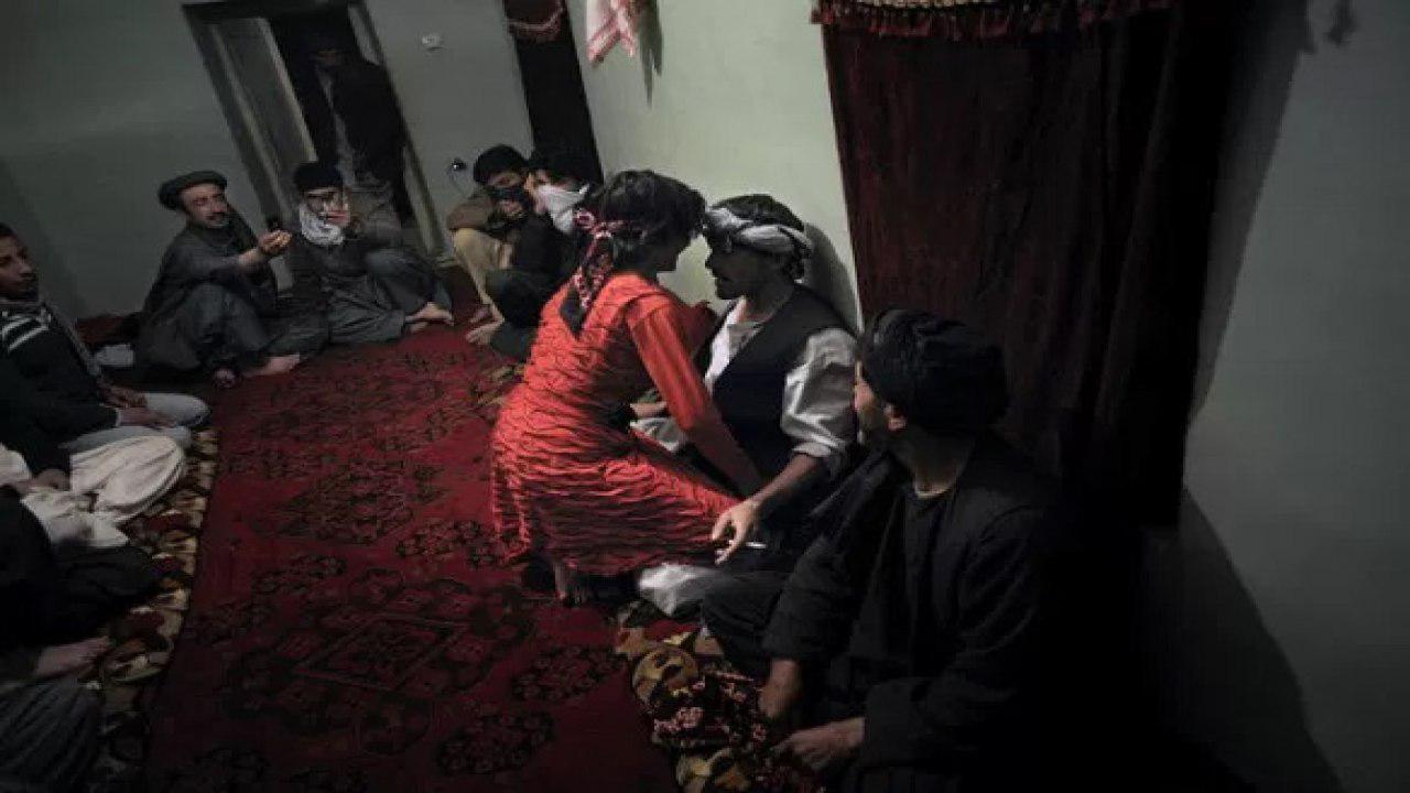 photo 2019 11 16 12 55 27 - سوءاستفاده جنسی از دانش آموزان در ولایت لوگر