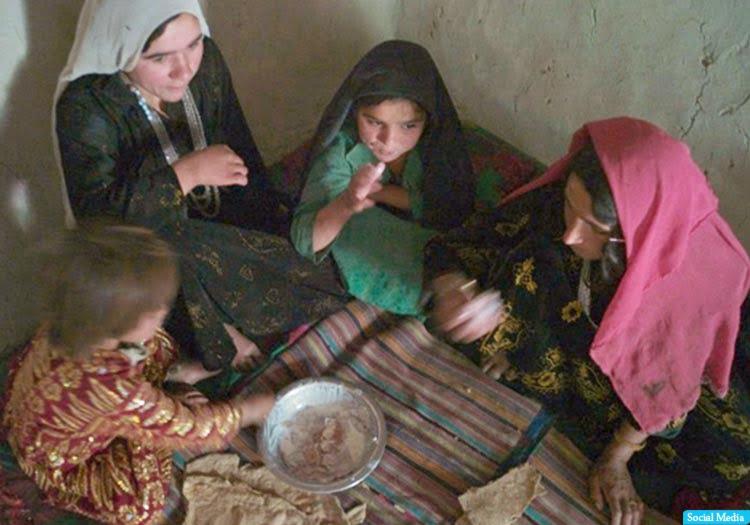 poverty - کمک فوری غذایی بیش از ۱۰ میلیون نفر در کشور