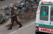 آتش سوزی هند 10 226x145 - تصاویر/ آتش سوزی مرگبار در هند