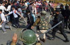 اعتراضات مسلمانان در هند 11 226x145 - واکنش پاکستان به کشتار مسلمانان در هند