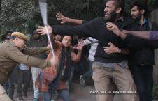 اعتراضات مسلمانان در هند 14 226x145 - تصاویر/ موج اعتراضات مسلمانان در هند به پوهنتونها رسید