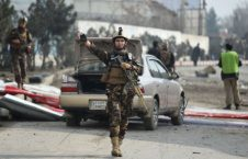 امنیتی 226x145 - ابهام در عاملان ترورهای اخیر در شهر کابل
