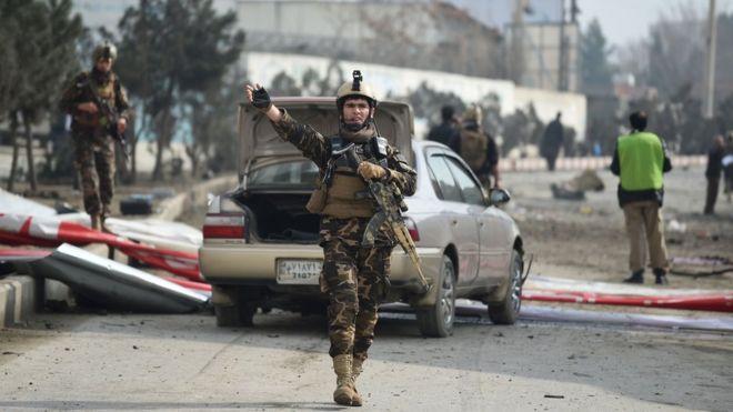 امنیتی - ابهام در عاملان ترورهای اخیر در شهر کابل