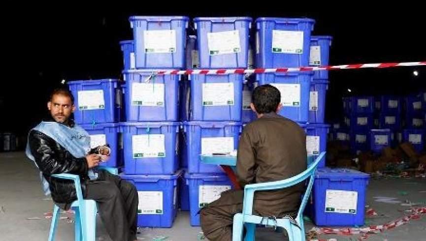 انتخابات - چالش های جدی در اعلام نتایج نهایی انتخابات ریاست جمهوری