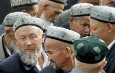 اویغور 226x145 - بازداشت هزاران زن و مرد مسلمان در اردوگاهای بازپروری فکری چین