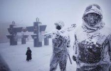 اویمیاکون 2 226x145 - تصاویر/ زنده گی متفاوت در سردترین نقطه جهان