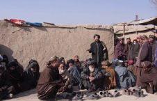 بیجا شده 226x145 - بیجا شدن صدها خانواده در ولایت کندهار