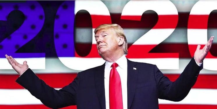 ترمپ 1 - پیروزی ترمپ در گروی خروج قوای امریکایی از افغانستان
