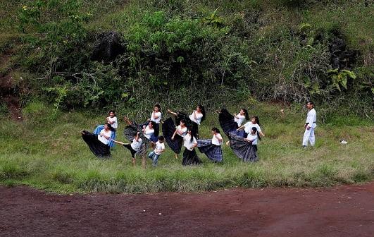 تکواندو دختر - تصویر/ دختران تکواندو کار