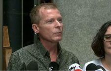 تیموتی ویکس 226x145 - کنفرانس خبری استاد پوهنتون امریکایی آزاد شده از بند طالبان در آسترالیا