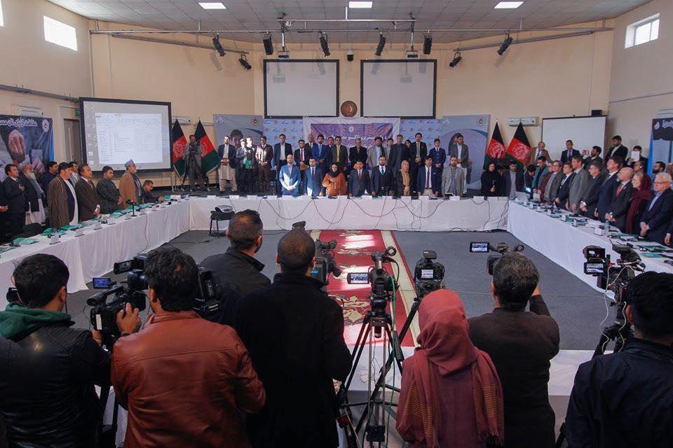ثبات و همگرایی  - اعتراض تیم ثبات و همگرایی به نشست کمیسیون انتخابات