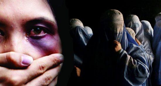 خشونت جنسی 550x295 - برگزاری کارزار کاهش خشونت علیه زنان در وزارت امور مهاجرین و عودت کنندگان
