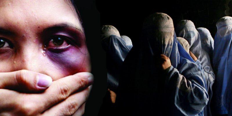 خشونت جنسی - زنان و اطفال کشور در معرض خشونت جنسی و استخدام در جنگ