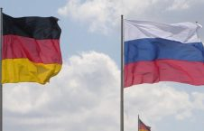 روسیه جرمنی. 226x145 - خط و نشان روسیه برای جرمنی