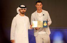 رونالدو 226x145 - اشتراک رونالدو در کانفرانس بین المللی ورزش به میزبانی دوبی