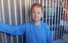 زمان احمدی 226x145 - لحظهشماری نویسنده متهم به کفرگویی برای پیوستن با همسر و دخترانش